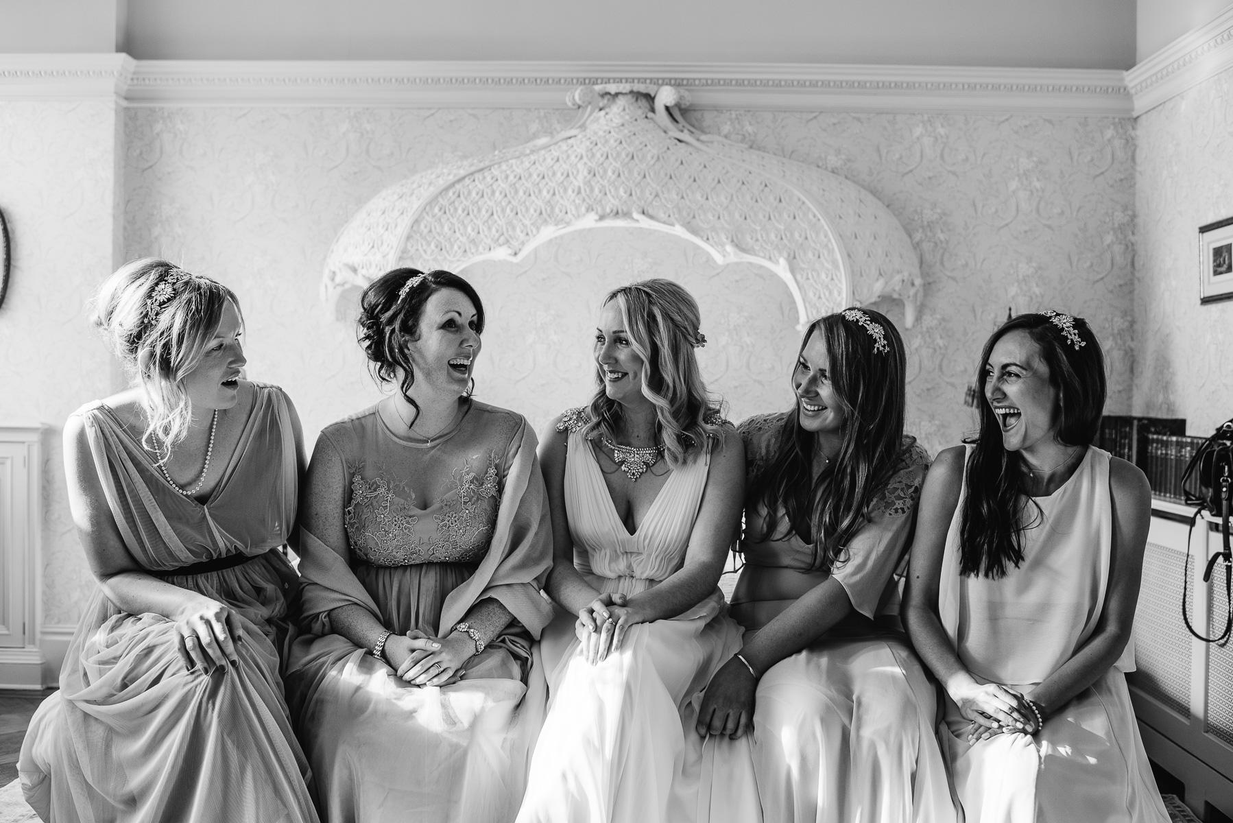 Angel House Wedding