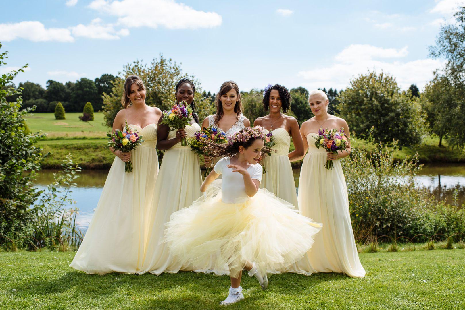 Brookfield Barn Wedding