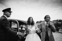 Milwards House wedding